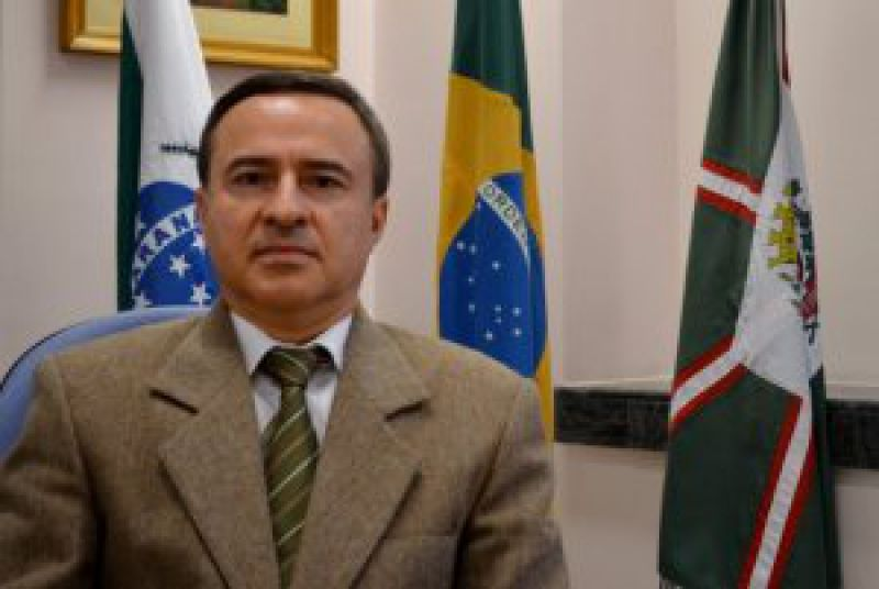 Resultado de imagem para juiz federal Nivaldo Brunoni