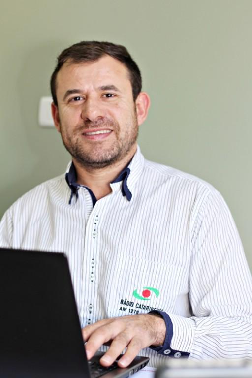 Luiz Amaral