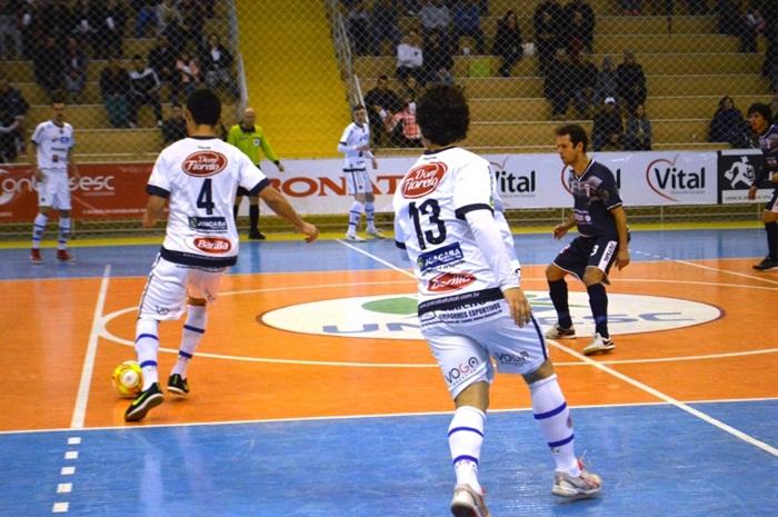 2-Joaçaba-Futsal