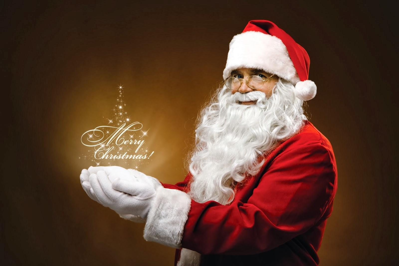 Chegada Do Papai Noel Em Joaçaba Acontecerá No Próximo Dia