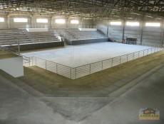 Andrade Construções finaliza obra de ginásio do Santa Tereza (3)