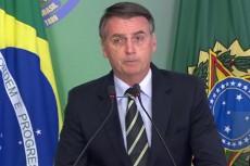 Presidente Bolsonaro assinou o decreto nesta terça-feira (15)