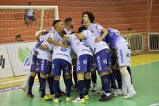 F1 - A Copa Tapera é o último compromisso do Joaçaba Futsal antes da estreia na LNF 2019 (Foto Mayelle Hall)
