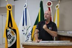 Vereador João Alcides Marqueze é o proponente do pedido