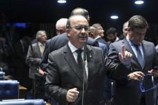Jorginho Mello é presidente da Frente Parlamentar da Micro e Pequena Empresa