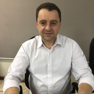 Vereador Jucemar Katchor