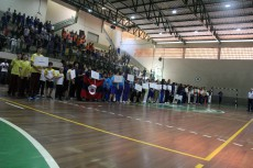 Evento conta com a participação de mais de 2 mil alunos