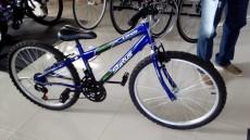 bicicleta um