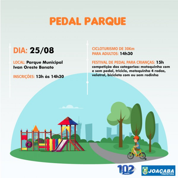 pedal-parque